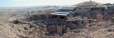 Göbekli Tepe, mankind's first step towards civilization